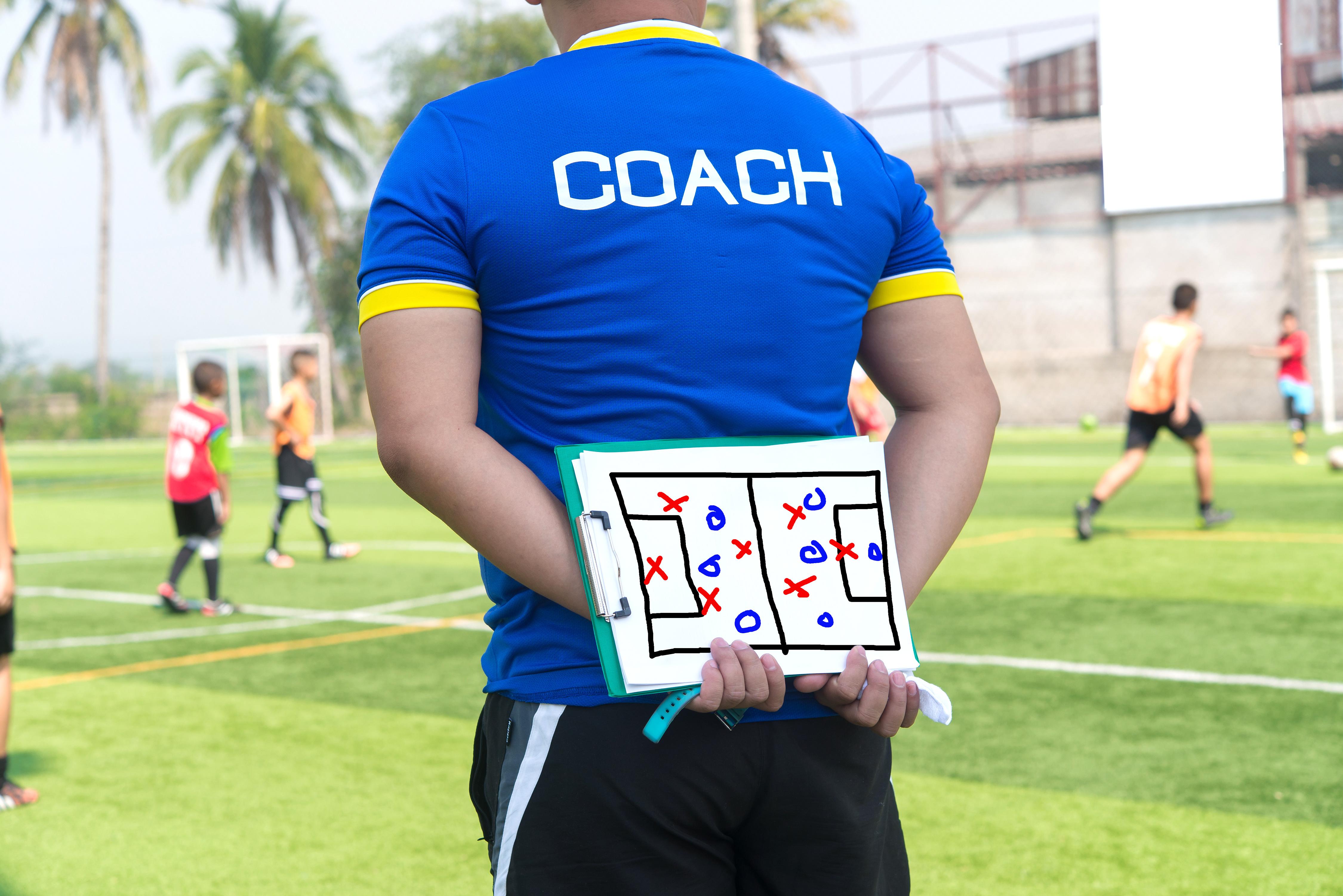 rôle de coach du formateur en entreprise